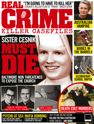 Real Crime Issue 45