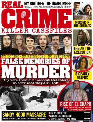 Real Crime Issue 48