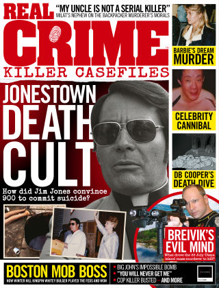 Real Crime Issue 49