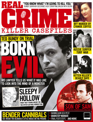 Real Crime Issue 51