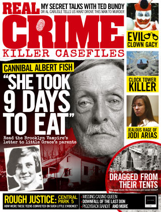 Real Crime Issue 52