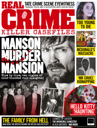 Real Crime Issue 53