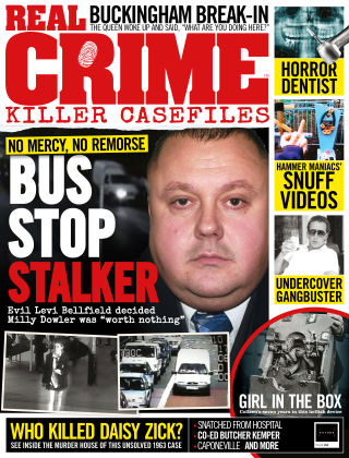 Real Crime Issue 55