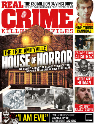 Real Crime Issue 56