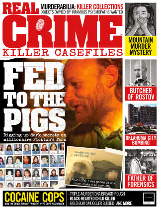 Real Crime Issue 59