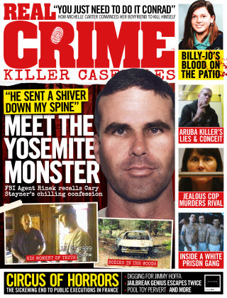 Real Crime Issue 60