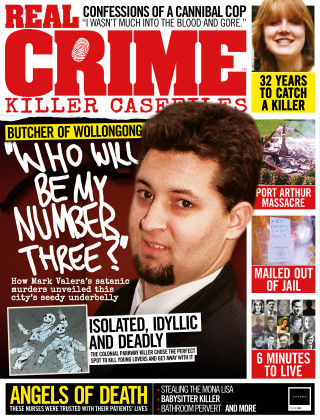 Real Crime Issue 62