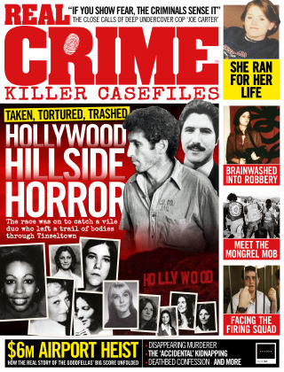 Real Crime Issue 63