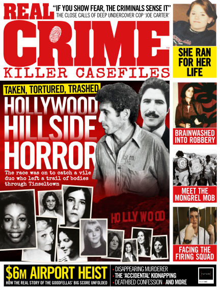 Real Crime May 21, 2020 00:00