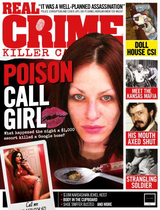 Real Crime Issue 64