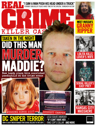 Real Crime Issue 65