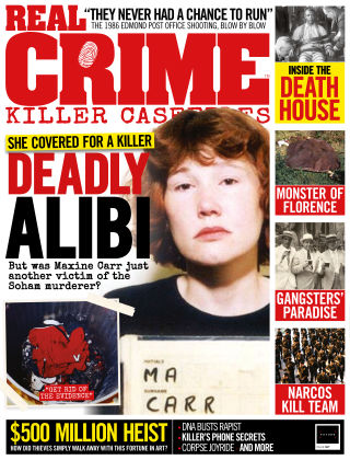 Real Crime Issue 67