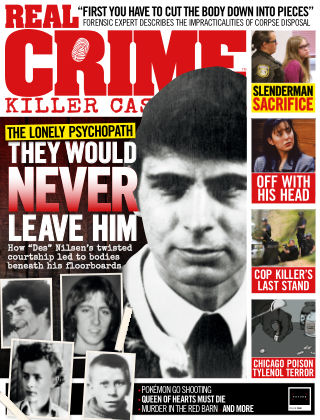 Real Crime Issue 68