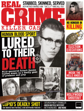 Real Crime Issue 69