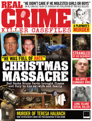 Real Crime Issue 70