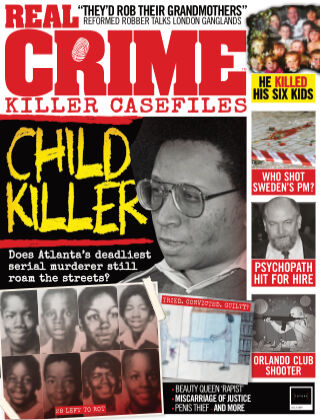 Real Crime Issue 71
