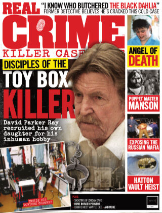 Real Crime Issue 078