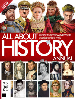 All About History Annual Volume 5