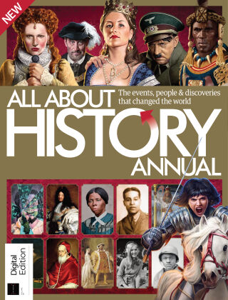 All About History Annual Volume 7