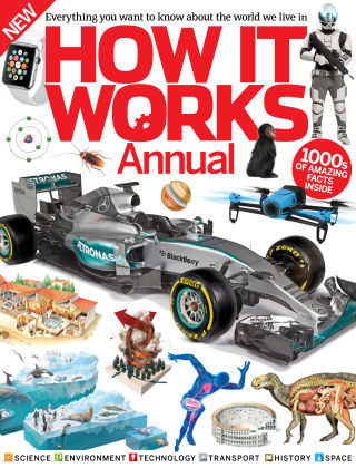 How it Works Annual Volume 6