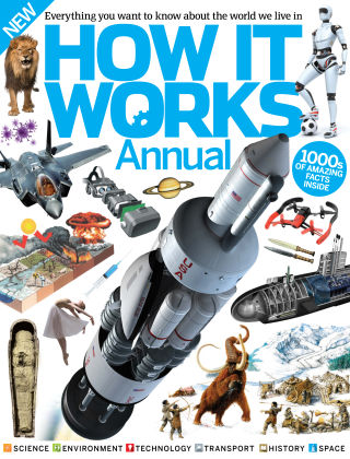 How it Works Annual Volume 7