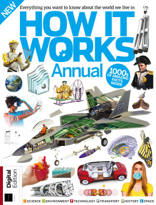 How it Works Annual Volume 9