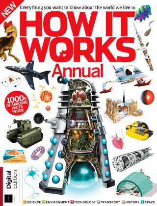 How it Works Annual Volume 10