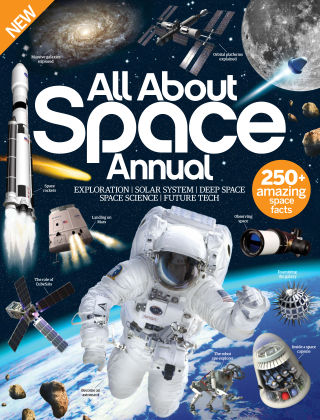 All About Space Annual Volume 2