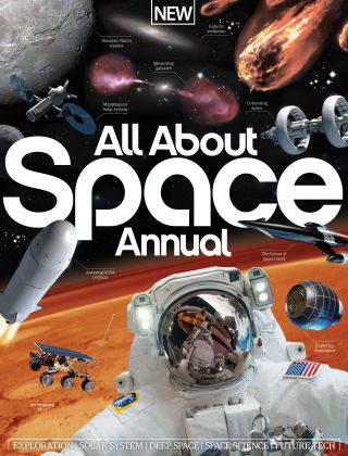 All About Space Annual Volume 3