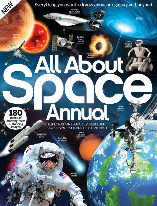 All About Space Annual Volume 4