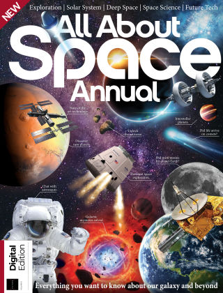 All About Space Annual Volume 6