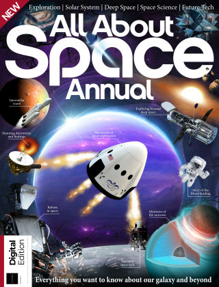 All About Space Annual Volume 7