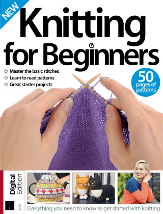 Knitting for Beginners 11th Edition