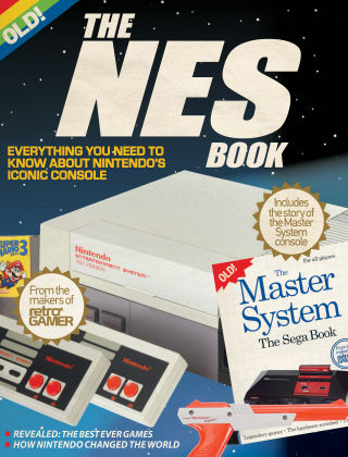 The NES/Master System Book Volume 1