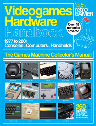 Videogames Hardware Handbook Volume 2 Revised