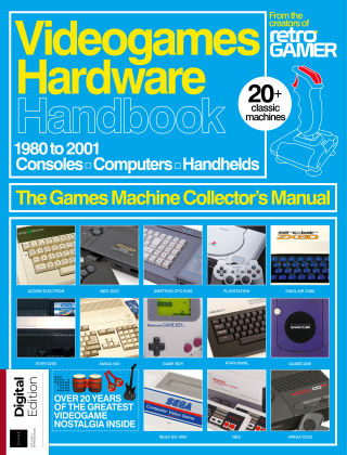 Videogames Hardware Handbook Vol 2, 5th Edition