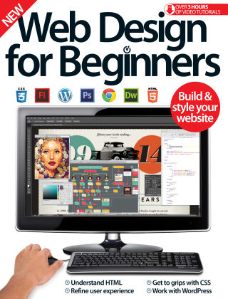 Web Design For Beginners 4th Revised Edition