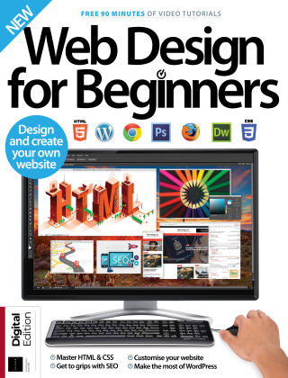 Web Design For Beginners 13th Edition