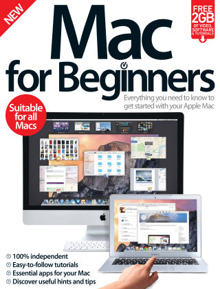 Mac For Beginners 9th Revised Edition