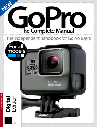 GoPro The Complete Manual 7th Edition