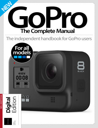GoPro The Complete Manual 9th Edition