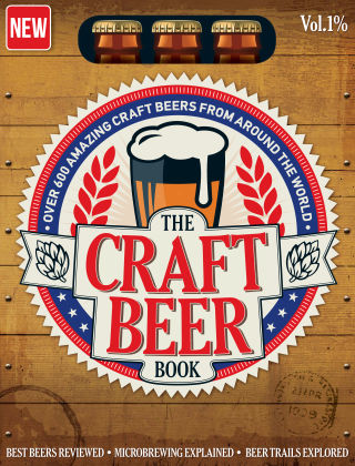 The Craft Beer Book Volume 1