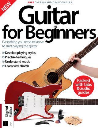 Guitar for Beginners 12th Edition