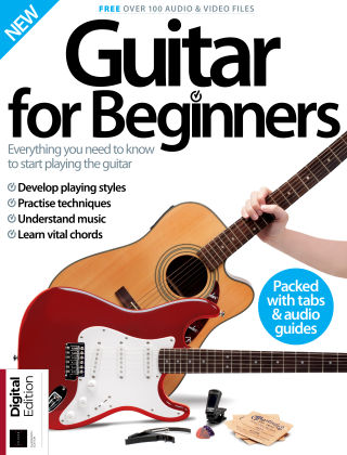 Guitar for Beginners 13th Edition