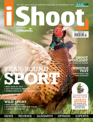 iShoot March 2016
