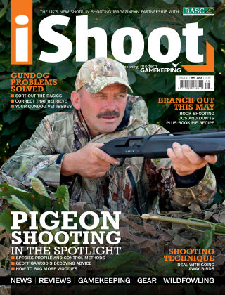 iShoot May 2016