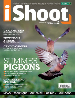 iShoot July 2016