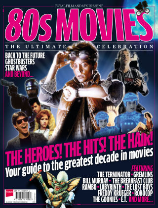 The Ultimate Celebration 80's Movies