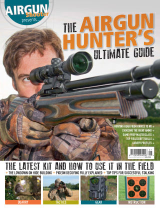 Airgun Shooter Presents Ultimate Guide