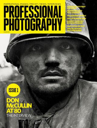 Professional Photography UK November 2015